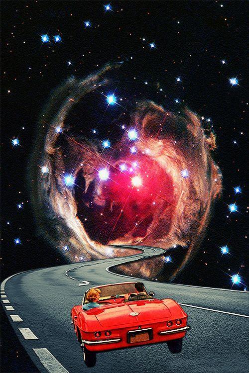 """FOBIA // Caminitos hacía el cosmos (album Mundo Feliz, 1991) //  ♪ ♫""""Y vamos a tirar por la ventana los recuerdos,   vamos a viajar entrelazados en el tiempo,   vamos a seguir los caminitos pedregosos   que nos lleven hacia el cosmos..."""" ♪ ♫"""