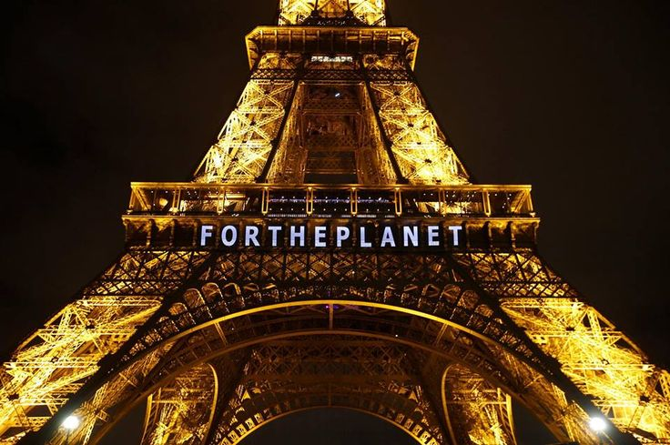 StratDem Op/Ed: A momentous time in which we live and time to face a security issue that affects all of the nearly 200 nations assembled in Paris, an issue of issues, the fate of the planet's environmental security overarching national security for each nation