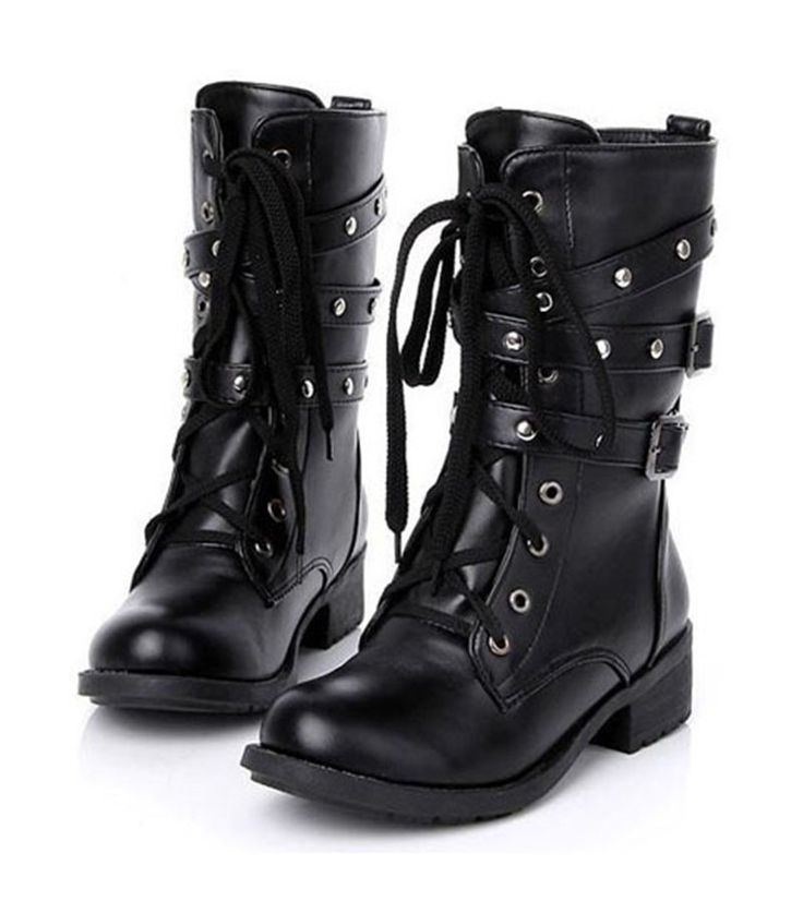 17 best ideas about Short Black Boots on Pinterest | Chelsea shoes ...