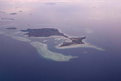 Malolo Island & Malolo Lailai Island, Fiji