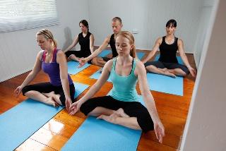 Live & Breathe Yoga - Ashtanga Yoga classes in Townsville