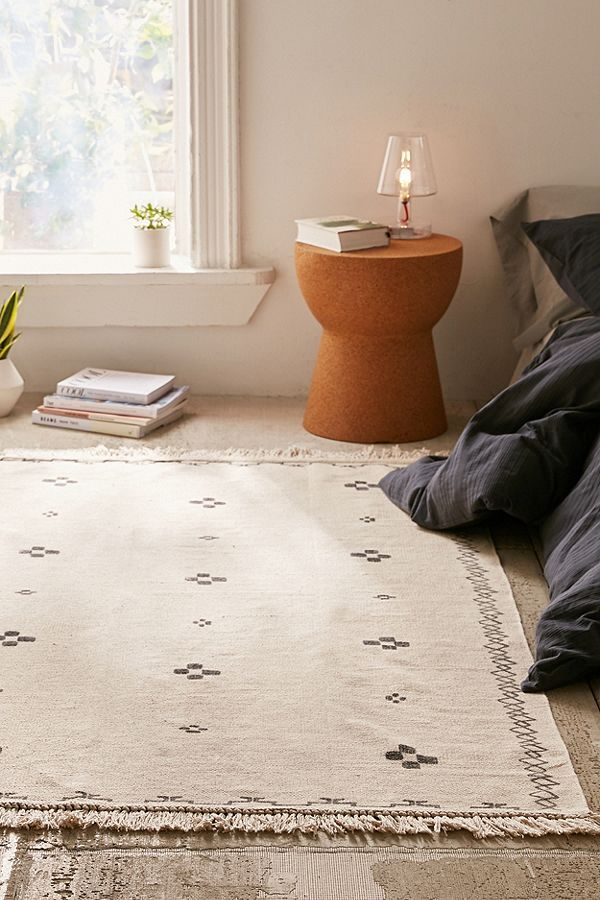 Flo Marks Printed Rug With Images Affordable Area Rugs