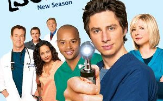 Scrubs - Download & Streaming Episodi ITA #scrubs #mtv #download #streaming #ita