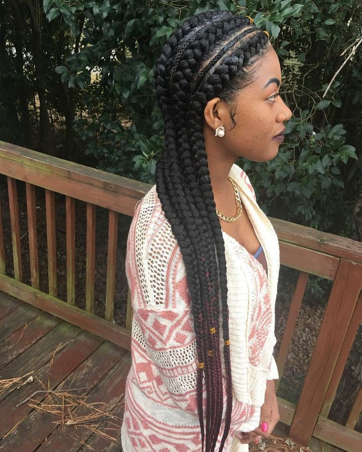 Latest Ghana Braids Hairstyles: 278 Best Images About Ghana Braids On Pinterest