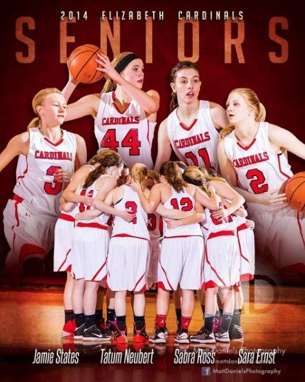 New photography ideas for seniors girls basketball ideas  – Basketball Seniors