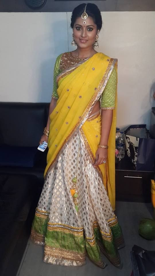 Geetu's Haute Couture (8)