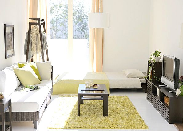 for more minimalism: minimal student