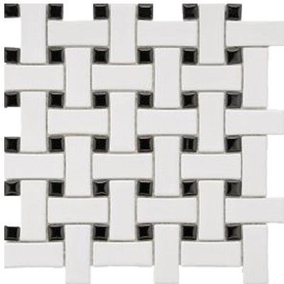 Price is quoted per square feet/sheet. Model/ Series: CC Mosaics - Hexagon 1x1Type: Glazed PorcelainThickness: 6 MM