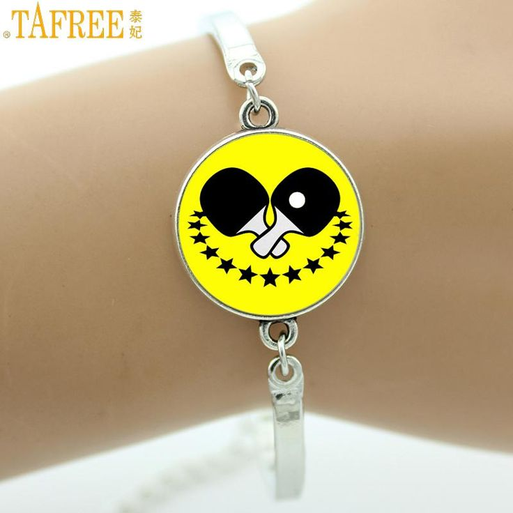 New Stock TAFREE 2017 new f... now available! http://www.tabletennishub.co.uk/products/tafree-2017-new-fashion-table-tennis-pingpong-bracelet-love-pong-casual-sports-men-women-bracelets-handmade-jewelry-sp314?utm_campaign=social_autopilot&utm_source=pin&utm_medium=pin
