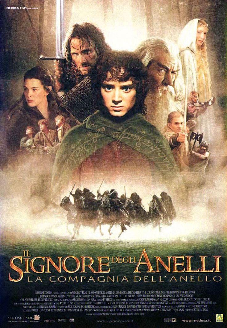 Frodo: Vorrei che l'Anello non fosse mai venuto da me. Vorrei che non fosse accaduto nulla.  Gandalf: Vale per tutti quelli che vivono in tempi come questi, ma non spetta a loro decidere; possiamo soltanto decidere cosa fare con il tempo che ci viene concesso. Ci sono altre forze che agiscono in questo mondo, Frodo, a parte la volontà del Male; Bilbo era destinato a trovare l'Anello. Nel qual caso anche tu eri destinato ad averlo; e questo è un pensiero incoraggiante!