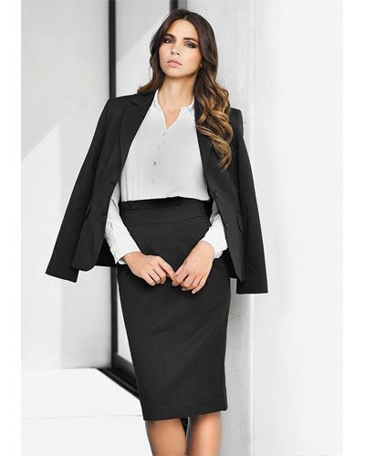 BC code - 20116 - #comfortable #corporate clothing #skirts