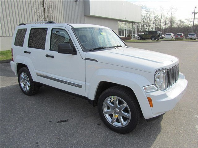 6th Jeep - 2010 Jeep Liberty Limited!  Almost exactly like my current Jeep, yet mine has chrome handles and a chrome side step........LOVE it - so cute.  Chose this over the Grand Cherokee as I liked the body style better.