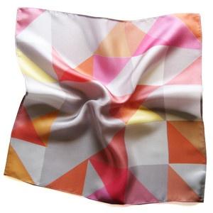 Albecq Handkerchief Square, $25, by Claire Gaudion !!