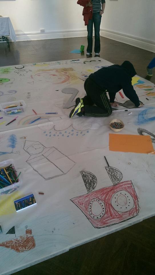 Getting Creative