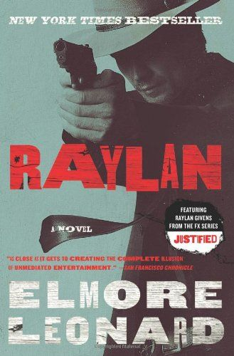 """""""Elmore Leonard can write circles around almost anybody active in the crime novel today.""""—New York Times Book ReviewWith more than forty novels to his credit and still going strong, the legendary Elmore Leonard has well earned the title, """"America's greatest crime writer"""" (Newsweek). And U.S. Marshal Raylan Givens (Pronto, Riding the Rap, Fire in the Hole) is one of Leonard's most popular creations, thanks in part to the phenomenal success of the hit TV series """"Justified."""" Leonard's Raylan…"""