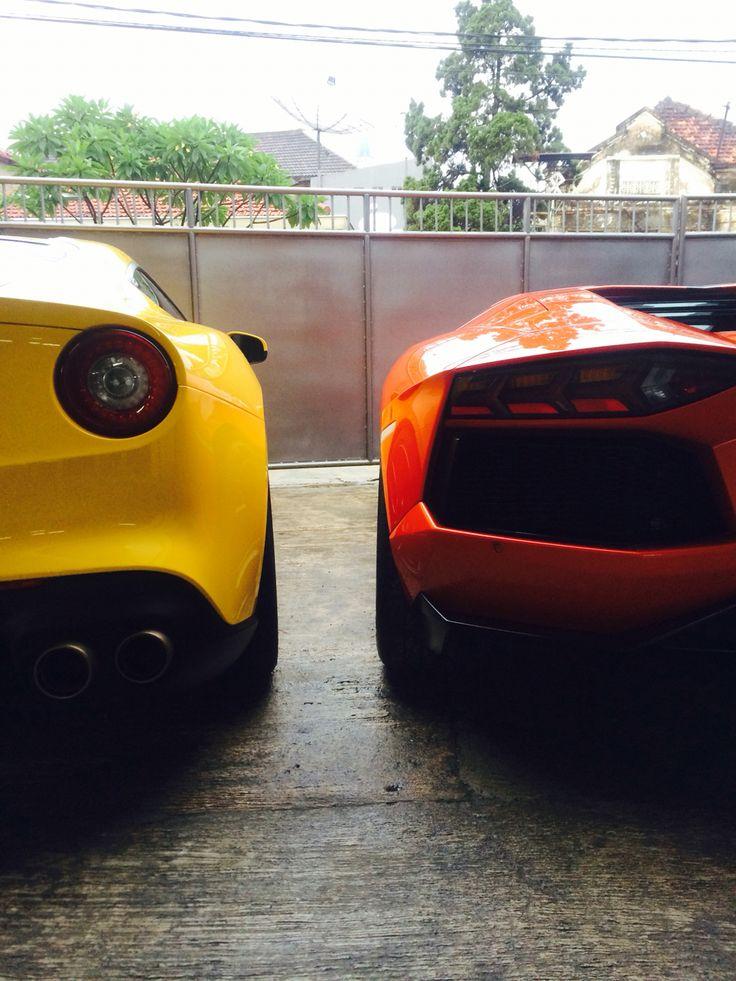 Super duo exotic