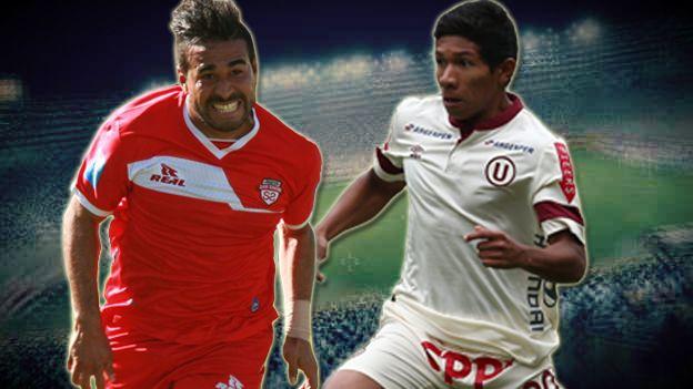 Universitario vs. San Simón en vivo por el Torneo Apertura #Depor