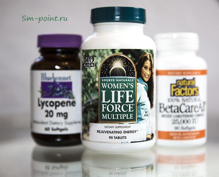 sm-point : витамины для волос и кожи на зиму!