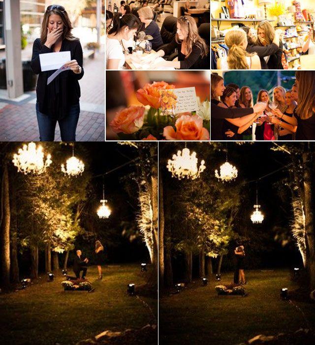 Blog de los detalles de tu boda ideas para pedir for Decoracion casa novia