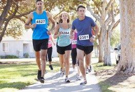 5 conseils d'alimentation pour courir des 5 km