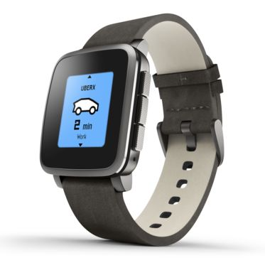 Why Is Pebble Watch So Popular? from http://www.appcessories.co.uk/why-is-pebble-watch-so-popular/