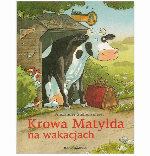 Krowa Matylda na urlopie, Alexander Steffensmeier