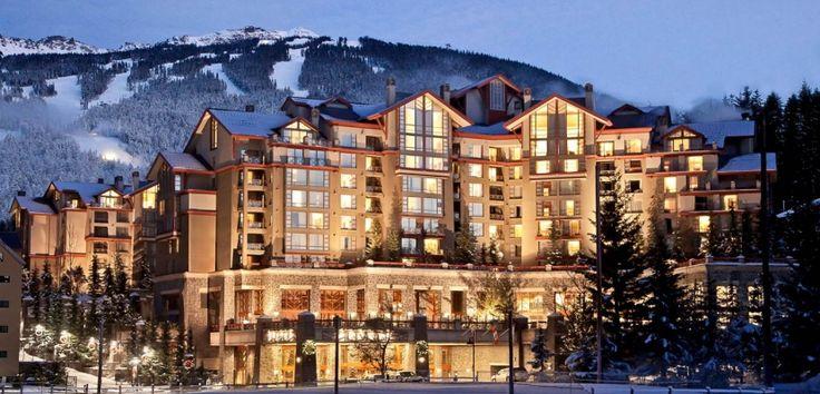 Los mejores destinos de Canadá - http://www.absolut-canada.com/los-mejores-destinos-de-canada/