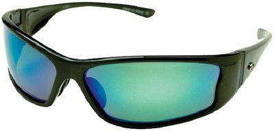 Yachters Choice 41503 Marlin Blue Mirror Sunglass