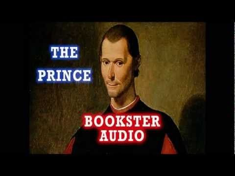 Why was The Prince not actually published until after Niccolo Machiavelli's death?