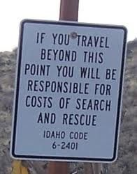 You have been warned. #Idaho