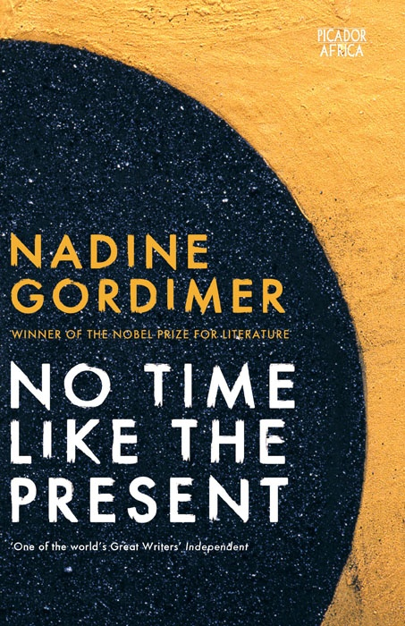 No Time Like the Present « Pan Macmillan