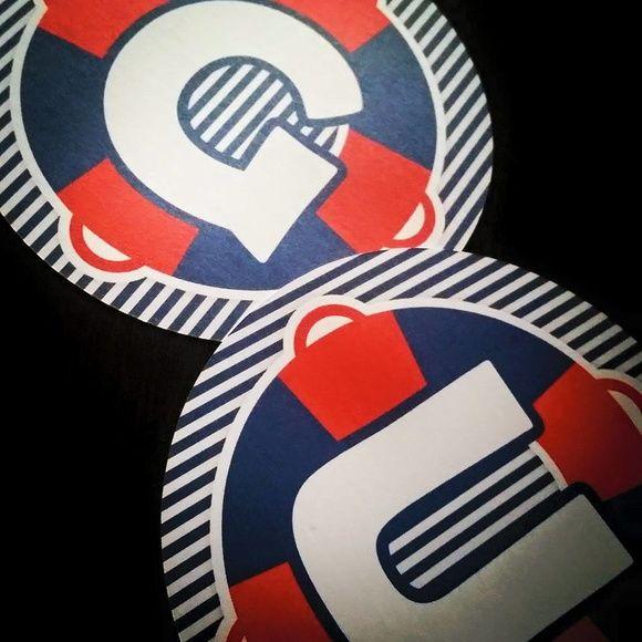 Bandeirola Com Nome - Ursinho Marinheiro