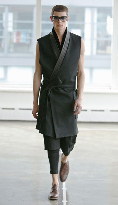 Visions of the Future: a.a. | fw 11 look 17