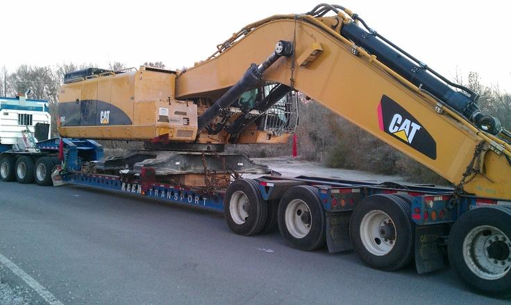 giant cat excavator - photo #22