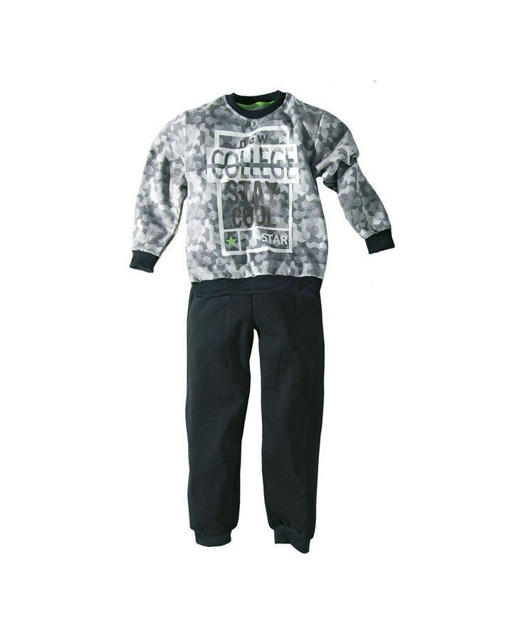 Φόρμα Φούτερ | Poulain.gr #φόρμα #φόρμες #παιδικές_φόρμες #παιδικά_ρούχα #παιδικά_ρούχα_poulain #formes #paidika_rouxa #kids #childrens_clothes #kids_fashion