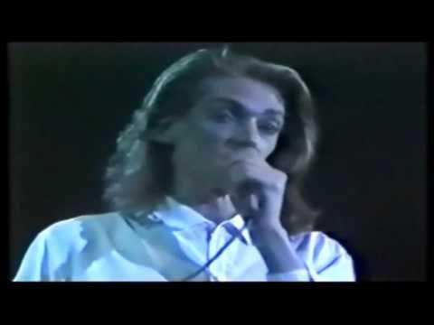 Virus - Ausencia (En vivo Obras 1987)