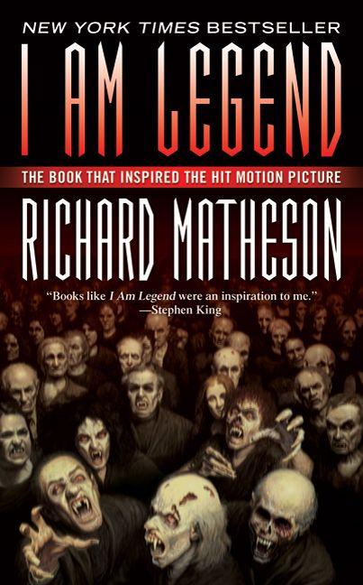 RIP Richard Matheson - I Am Legend book - http://johnrieber.com/2013/04/04/westworld-meet-zardoz-crucify-the-omega-man-hollywoods-70s-sci-fi-head-trips/