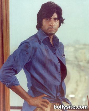 http://ebooktinkle.com Most memorable pose of film DEEWAR Amitabh Bachchan