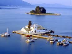 Corfu - Greece www.farosgold.com Athens