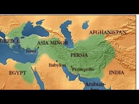 Calatorii prin hartile antice ale omenirii