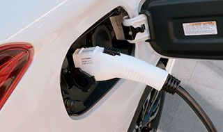 Mitsubishi Outlander PHEV How To Charge