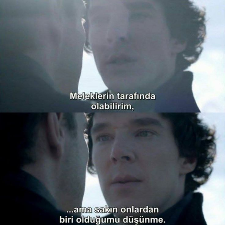 "Series 2 Episode 3 ""The Reichenbach Fall"" Sherlock..Sherlock"