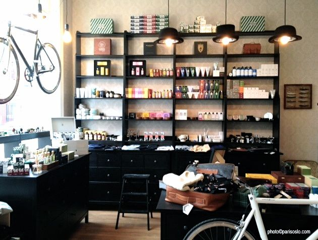 Dapper - #shop #Oslo - #bicycle #clothes #barber #elegant