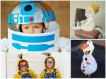 Trick or Treat! DIY Movie Character Costumes to Make for Halloween