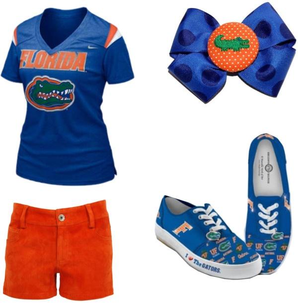 University of Florida #Gators