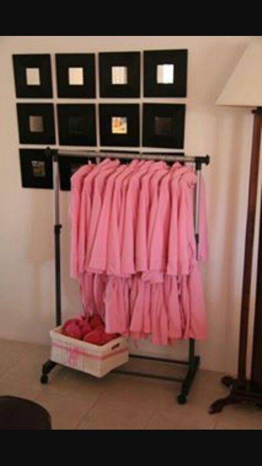 Pj Party Sleepover Kids Pamper Spa Salon Ideas Spas Sweet 16 Pajama