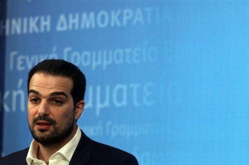Παρέμβαση: Σακελλαρίδης: Κανένα θέμα ελέγχου κεφαλαίων, διασφ...