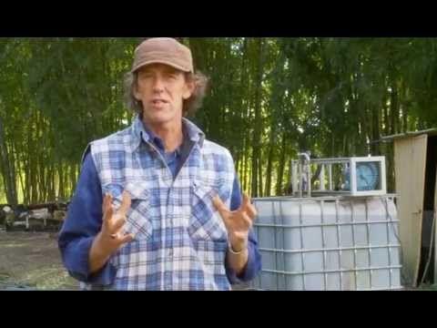 PermaCulture Soils - Geoff Lawton (Full Film)