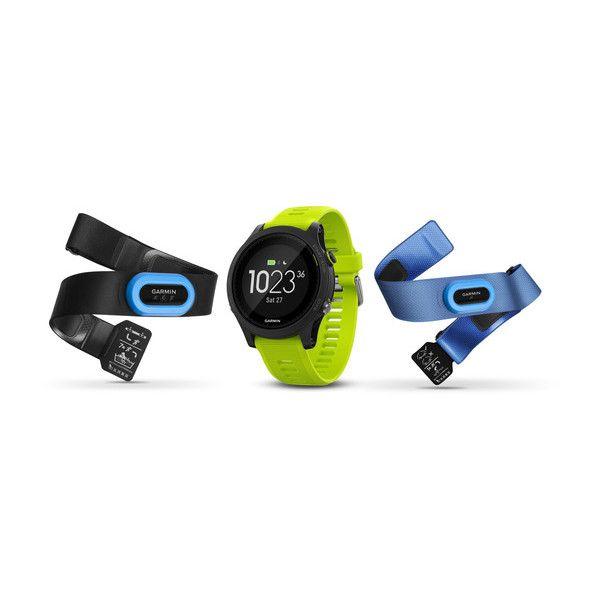 Orologio GPS per la corsa con funzioni multisport e frequenza cardiaca basata sul polso. Scopri di più sugli orologi Garmin per la corsa e gli altri dispositivi sul sito Web Garmin.com.
