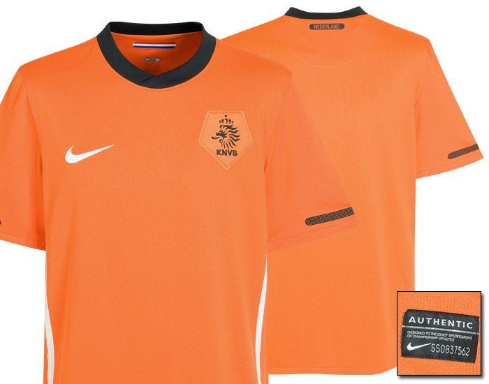 Διαγωνισμός! Κερδίστε μία συλλεκτική αυθεντική εμφάνιση της εθνικής ομάδας ποδοσφαίρου της Ολλανδίας